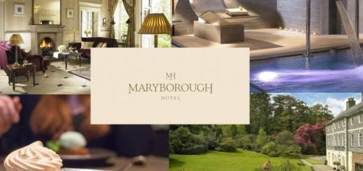 The Maryborough