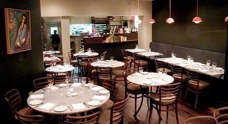 Cafe Paradiso, Cork