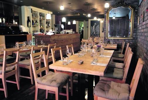 Whitefriar Grill, Dublin 2