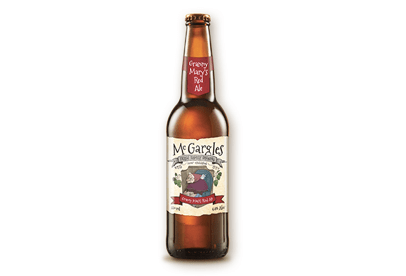 McGargle's Mary Red Ale