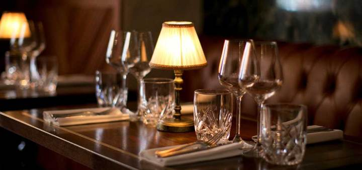 An Intimate Evening at Brookwood Dublin