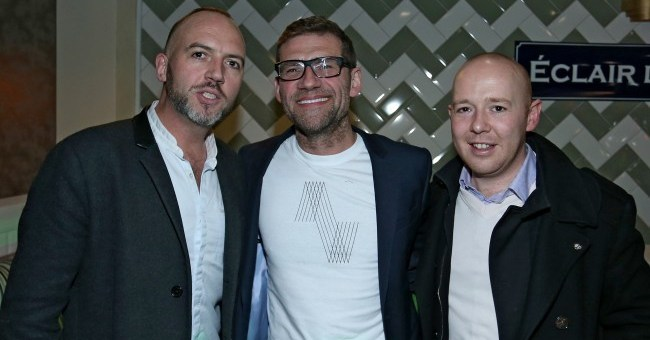 Launch of Avenue by Nick Munier - Photo Gallery
