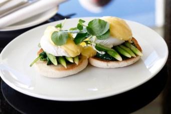 Eggs Benedict - Ovo