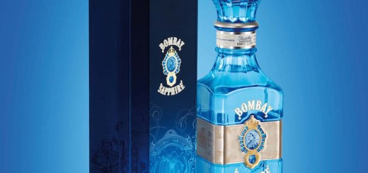 Win a Bombay Sapphire Limited Edition Bottle from the Bombay Sapphire Distillery at Laverstoke Mill - Closed