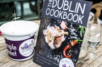 The Launch of The Dublin Cookbook in aid of Temple Street
