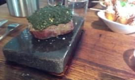 Rustc Steak