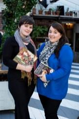 concept- The Dublin Cookbook