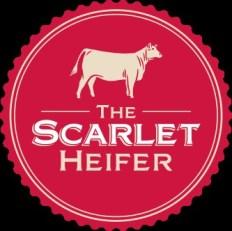 Scarlet Heifer