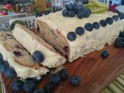 Blueberry Loaf2
