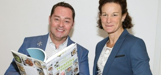 Neven Maguire Book Launch