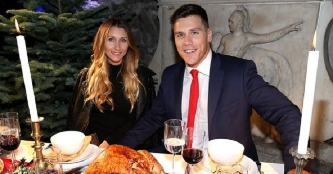 Photo Gallery from the Launch of Lidl Deluxe Christmas Range