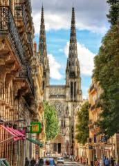 Bordeaux..