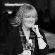 FEBVREUARY - Fiona Beckett