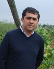 Marcelo Rematal, Chief Winemaker of De Martino Febvre