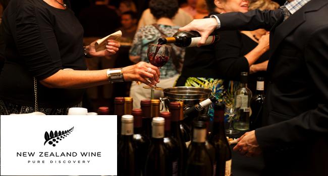 New Zealand Wine Fair - Thursday 21st January, 2016
