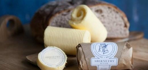 Abernethy Butter