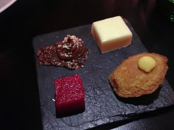 Petits Fours Selection