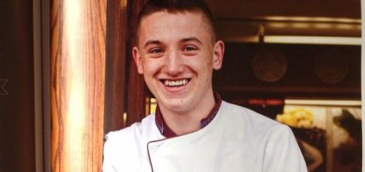 Justin McGeough McGeoghs Butcher