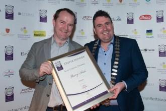 Ulster Restaurant Awards