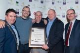 Ulster Restaurant Awards2