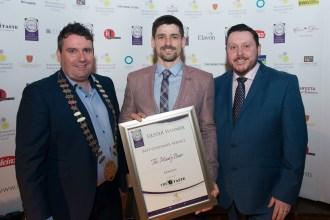 Ulster Restaurant Awards20
