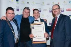 Ulster Restaurant Awards22