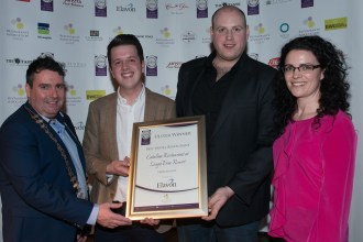 Ulster Restaurant Awards9