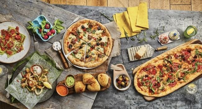 Italian Restaurant Chain Zizzi is Coming to Ireland