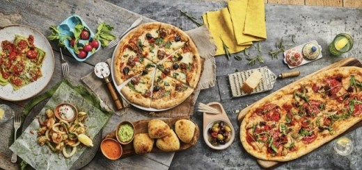 Italian Restaurant Chain Zizzi is Coming to Ireland