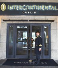 InterContinental Dublin Hotel