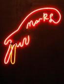 Marks bar Hix