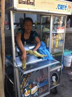 Sugar Cane Juice Vietnam