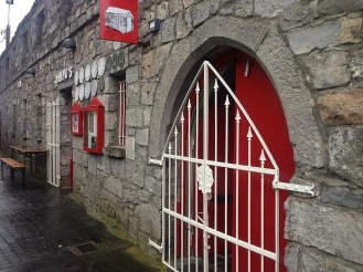 Ard Bia at Nimmos, Galway