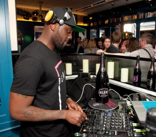 Belaire Launch31