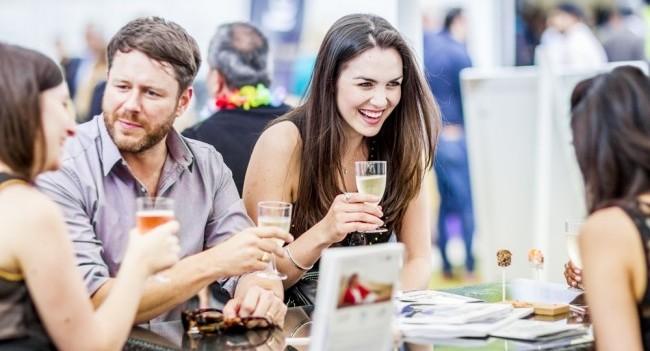 Taste of Dublin Festival 2016