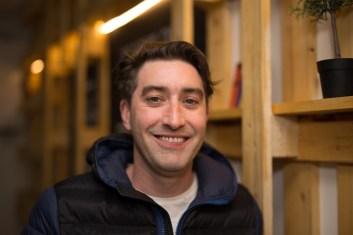 Shane Bonner Newmarket