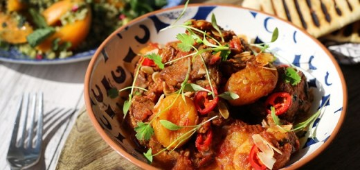 Lamb Tagine Recipe From Avoca