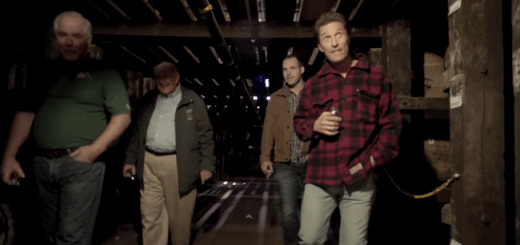 Matthew McConaughey is Wild Turkey's New Creative Director