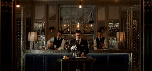 London's Connaught Bar Chosen as the World's Best Bar