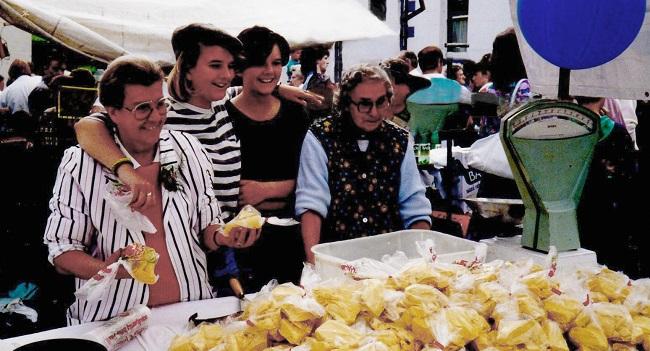 Sharon Noonan's New Radio Documentary: Yellowman Makes for a Tasty Listen