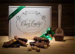 Trick or Treat for Adults: Excellent Artisan Confectionery Made in Ireland