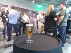 Back to the Future: Carlsberg Surprised with Historically Accurate Brew