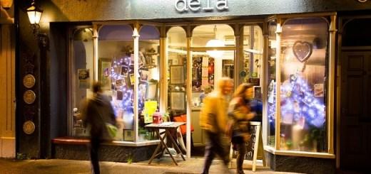 Dela by Night