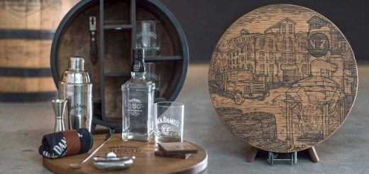 Jack Daniel's Celebrates 150th Anniversary with Worldwide Whiskey Barrel Hunt Including Three Irish Cities