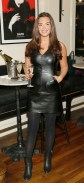 Lisa Nolan at BALFES Dublin attending the official Irish launch party for Thomson & Scott Skinny Prosecco
