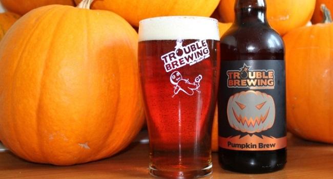 Autumn Brewed: Discover Pumpkin Beer