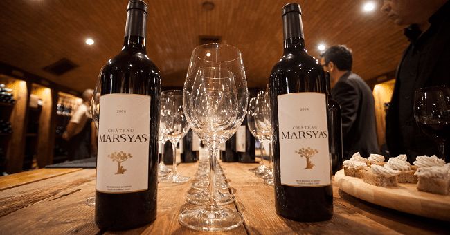 Ireland's First Tutored Tasting of Lebanese Wines to Take Place on October 26