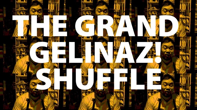 The Grand Gelinaz! Shuffle Two (2)