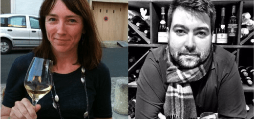 Congratulations to Barbara Boyle MW and Mick O'Connell MW Ireland's Two New Masters of Wine | TheTaste.ie