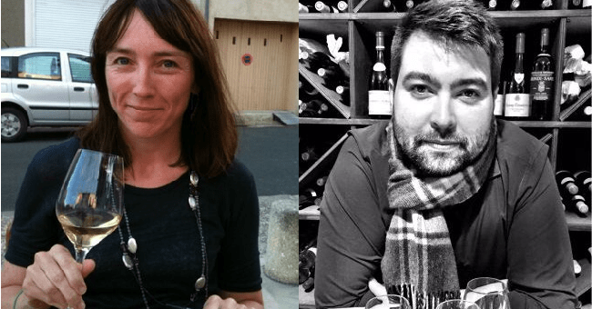 Congratulations to Barbara Boyle MW and Mick O'Connell MW Ireland's Two New Masters of Wine   TheTaste.ie